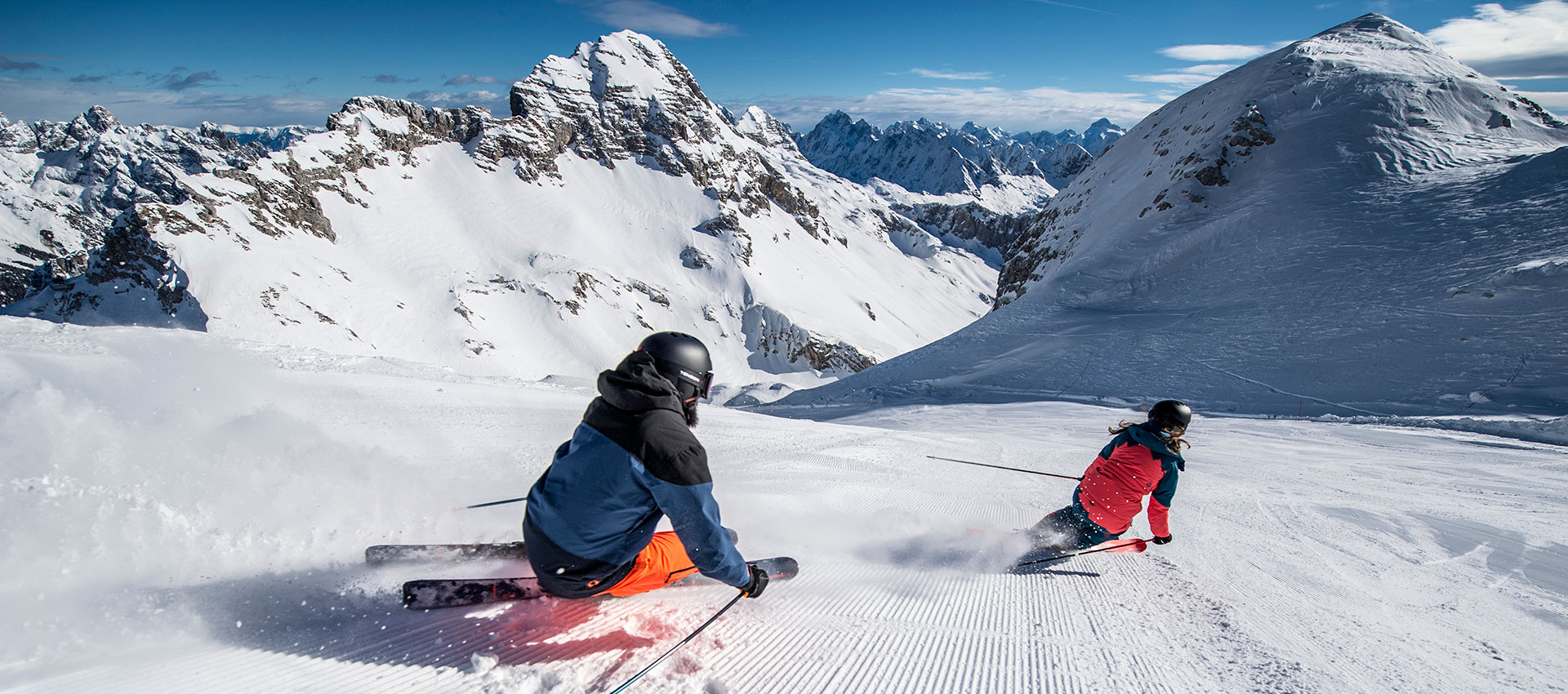 Over 122 Ski Options for the 2019/2020 Season